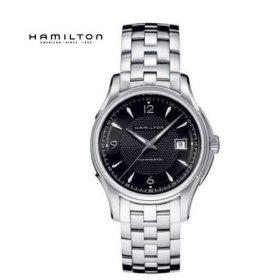 [해밀턴]HAMILTON 재즈마스터 뷰매틱 남성 메탈시계 H32515135