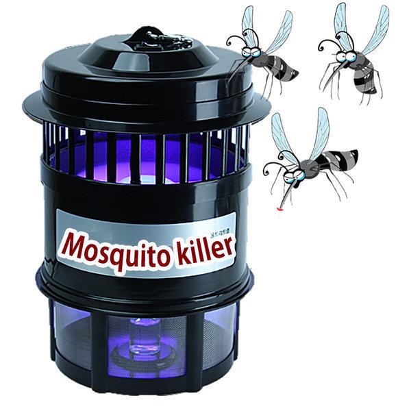 모기킬러/일반램프 모기퇴치기 해충퇴치기 벌레포충기 상품이미지