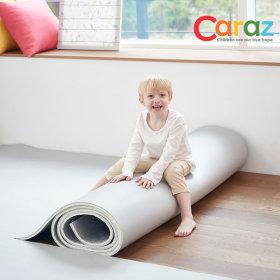돌돌이 PVC 롤매트 놀이방매트 140x200x1.4cm 그레이