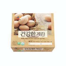 CJ 건강한 계란 25구