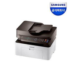 흑백레이저팩스복합기/프린터 SL-M2077F 토너포함 (ST)