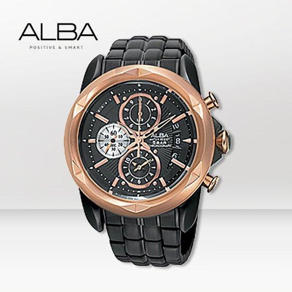 삼정시계正品  ALBA 알바 시계 AF8P06X1 삼정시계공식수입/백화점AS가능 상품이미지