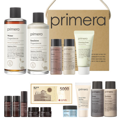 [primera] Miracle Seed Essence Special Set etc. Brand Sale+10% Coupon
