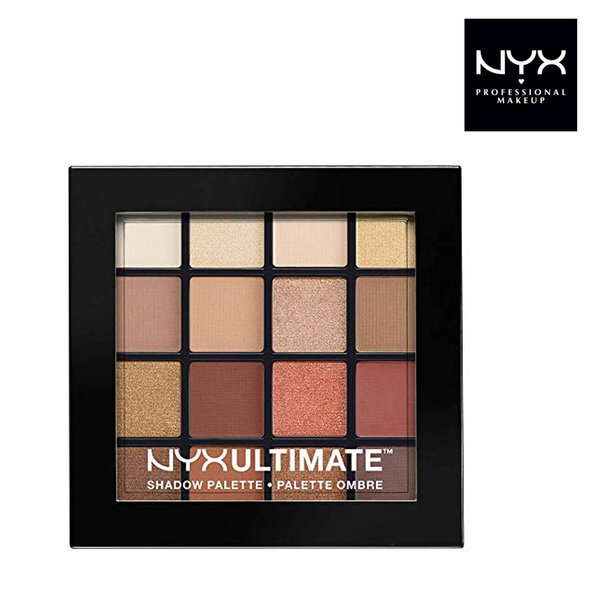 NYX Professional Makeup Ultimate Shadow Palette 상품이미지