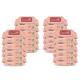 즈즈프렌즈 파티쇼 아기물티슈캡형 80매10팩 +10팩 상품이미지
