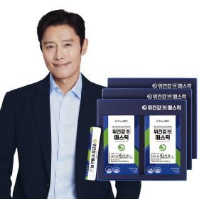 프롬바이오 위건강엔 매스틱 15포x6박스/3개월