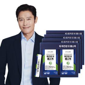 프롬바이오 위건강엔 매스틱 15포x8박스/4개월