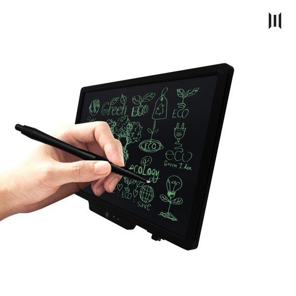 스케치몬20(단색)/LCD부기보드/스케치북/칠판 상품이미지