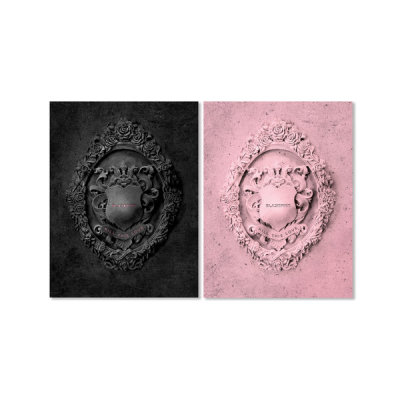 BLACKPINK 2nd MINI ALBUM (KILL THIS LOVE)