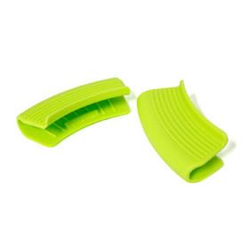 SM 포어스 실리콘 냄비손잡이 색상랜덤 / 주방용