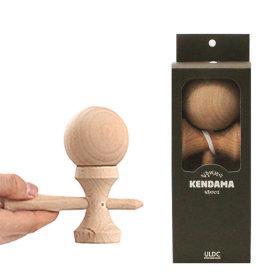 유엘디씨 집중력향상 장난감 켄다마 KENDAMA 원목교구