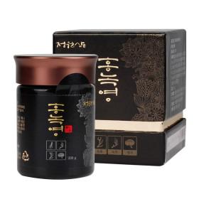 Hongnokyoung(200g x 1 Bottle) Red Ginseng Deer Antler Lingshi Red Ginseng Extract