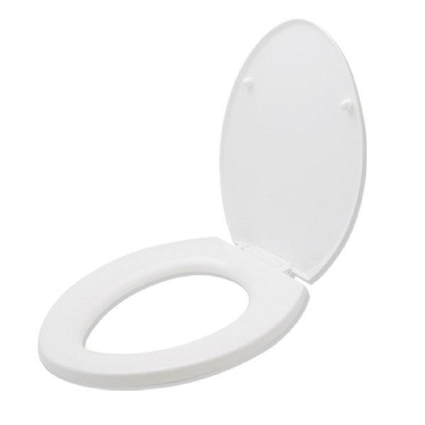 SM 양변기용시트 O형 대형 / 변기뚜껑 변기커버 상품이미지