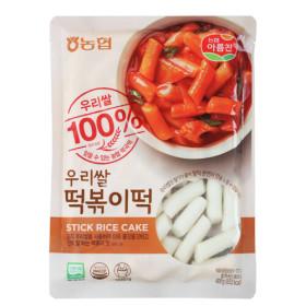 농협 우리쌀 떡볶이떡 400g