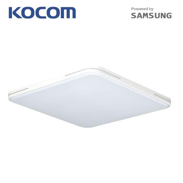 LED 큐패드 방등 60W 초슬림 27mm 국내생산 상품이미지