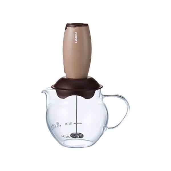 하리오 전동 우유 거품기 (CQT-45)br 상품이미지