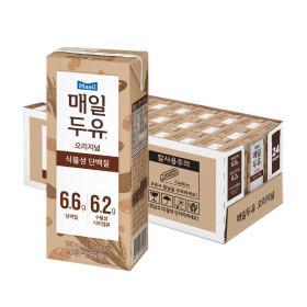 매일두유 식이섬유 190ml 24팩+황민현 포토카드 1개