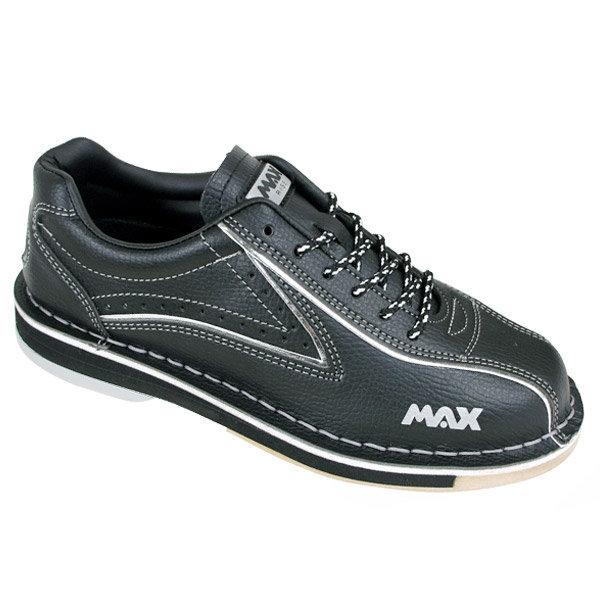 MAX 맥스 N-3BLK  볼링화 (블랙) 볼링슈즈 상품이미지