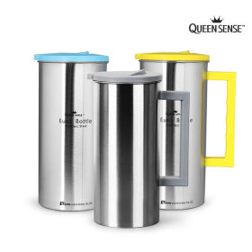 (1+1) 퀸센스 스테인레스 유로보틀-1.6L
