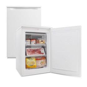 냉동고 소형 미니 스탠드 서랍형 냉동고 178L 화이트