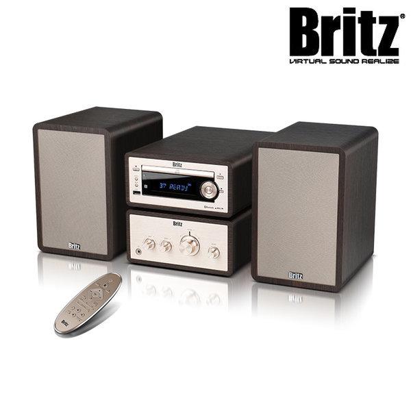 BZ-MC1583B 블루투스 올인원 오디오 / CD 알람 라디오 상품이미지