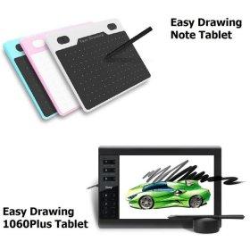이지드로잉 노트 태블릿 /이지드로잉 1060Plus 태블릿