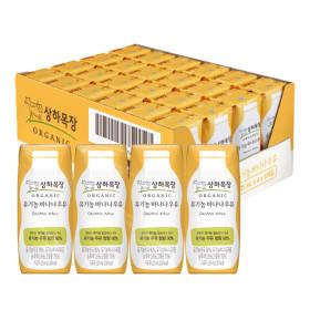 상하목장 바나나우유 125ML 24팩