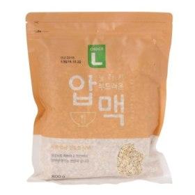 초L)압맥(봉)/800G