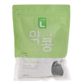 초L)약콩(봉)/450G