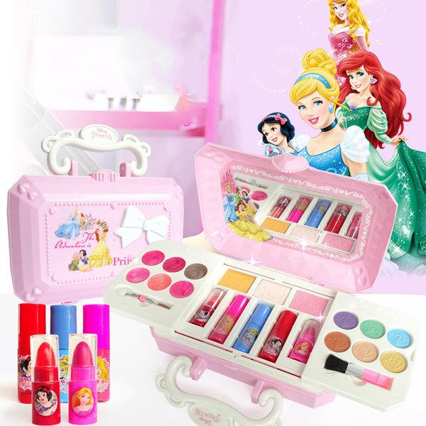 디즈니 어린이 화장품 장난감 유아 화장놀이 세트 상품이미지