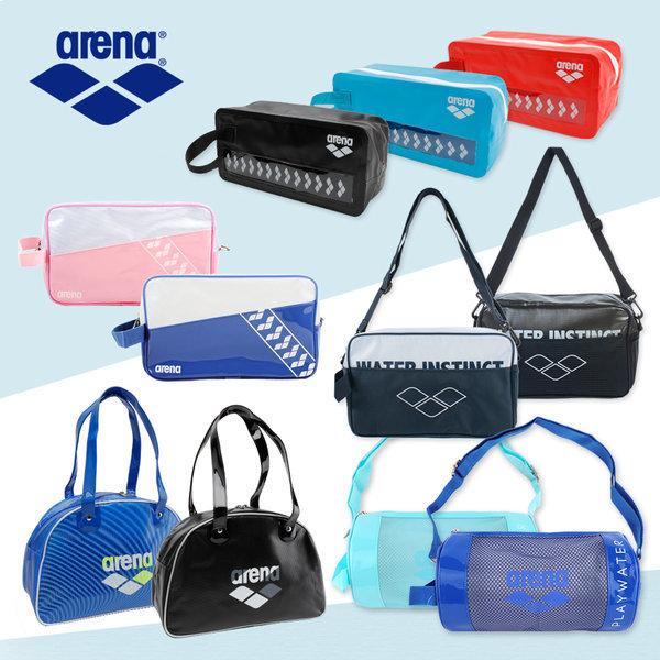 수영가방 모음2 손가방 숄더백 실내수영 수영용품 상품이미지