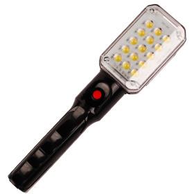 LED 충전식 작업용 후레쉬 작업등 손전등 캠핑 랜턴