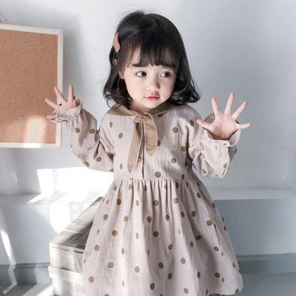 스윗카라원피스 아동복 아기 원피스 여아 옷 북유럽 상품이미지