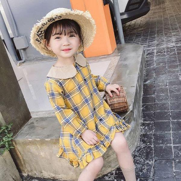 어썸프릴원피스 아동복 아기 원피스 여아 옷 북유럽 상품이미지