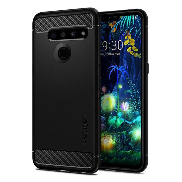 LG V50 씽큐 케이스 러기드아머 상품이미지