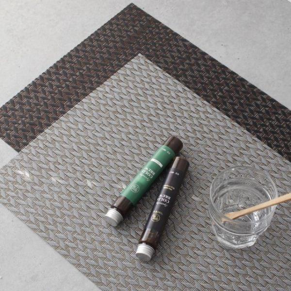 패턴 테이블(개인) 식탁매트 - 2color 상품이미지