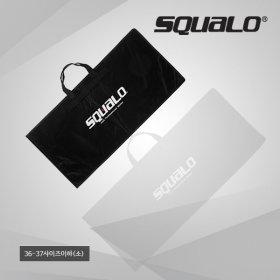 스쿠알로 오리발가방 36-37 소 사이즈 수영용품