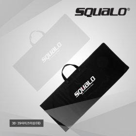 스쿠알로 오리발가방 38-39 대 사이즈 수영용품