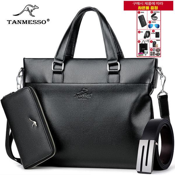 남성 가방/서류가방/가죽가방/사무용 가방/크로스백 상품이미지