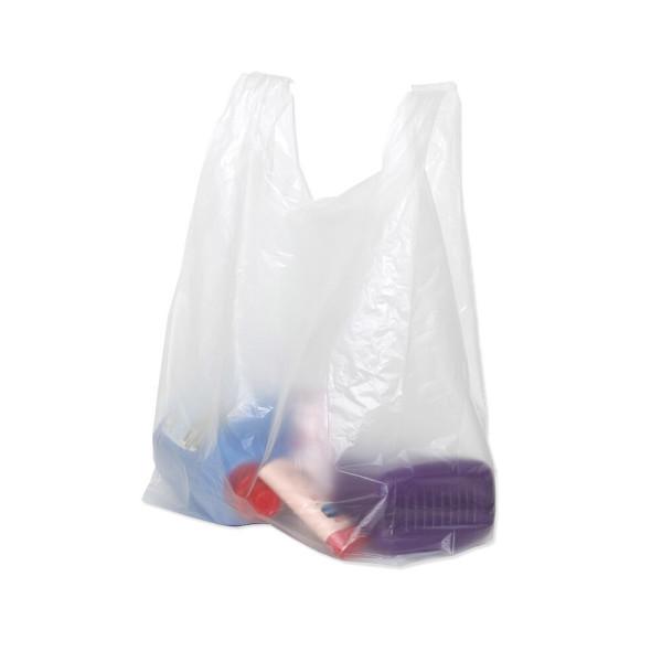 분리수거함용 비닐봉투 100장 쓰레기통 휴지통 상품이미지
