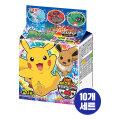 (일본직구)포켓몬 후리가케 50gX10봉지