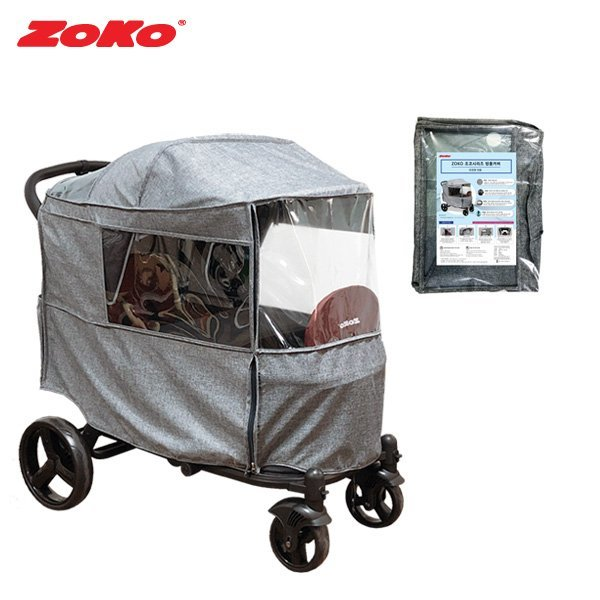 (신제품)ZOKO 방풍커버(트윈밴 전용) 상품이미지