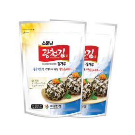 소문난 광천김 김가루 70g X 5봉