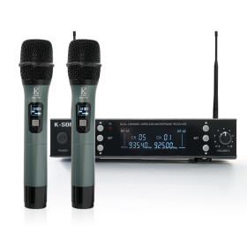 무선마이크 MRX1902/HH/강의실 회의 행사 고급형마이크