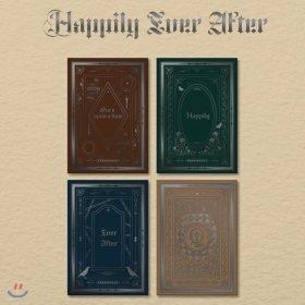 뉴이스트 (NU'EST) - 미니앨범 6집 : Happily Ever After [ver.1][스마트 뮤직 앨범(키노 앨범)] :   키노앨범 사용법 및 A/S 사항은 h...