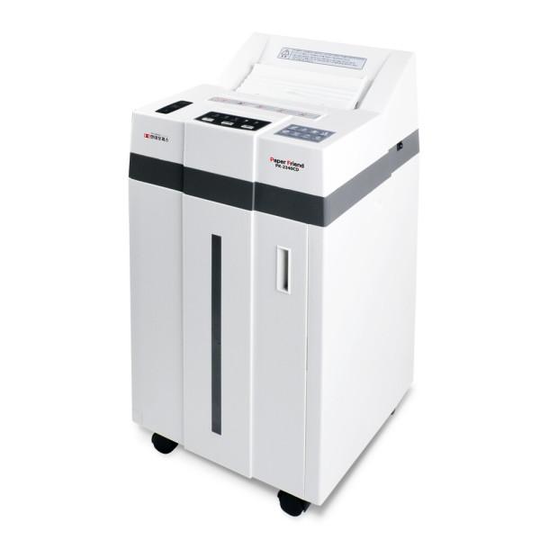 문서세단기 PK-2340CD 자동급지 /파쇄기/세절기/분쇄기 상품이미지