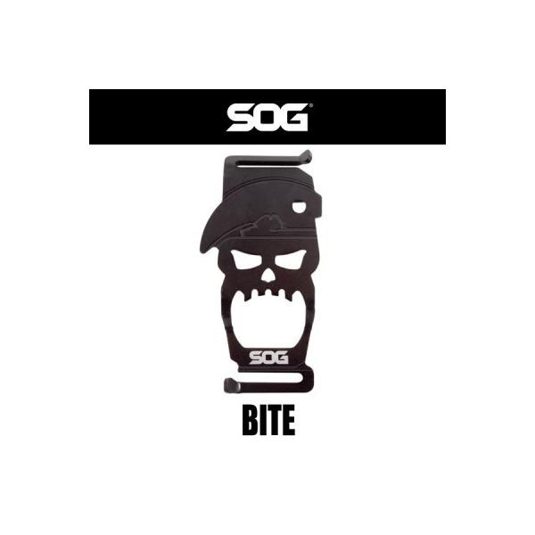 SOG 멀티툴 BITE Bottle Opener BT1001 CP 바이트 상품이미지