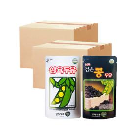 삼육파우치 검은콩파우치 (15팩+15팩)