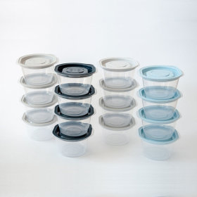 전자렌지 용기 냉동밥 밀폐용기 13P세트 무료배송