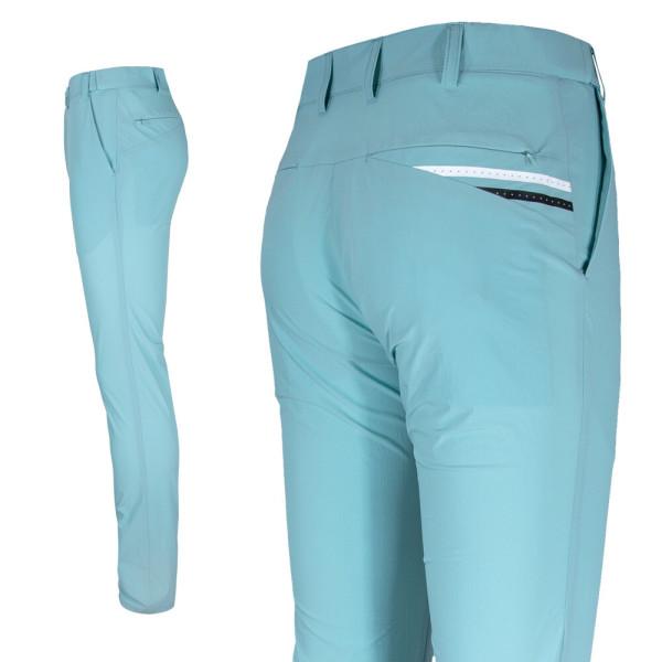 포켓2라인 얇은 여름 팬츠 남자 골프바지 골프웨어 상품이미지